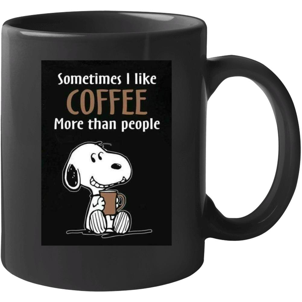 Just Sometimes Mug