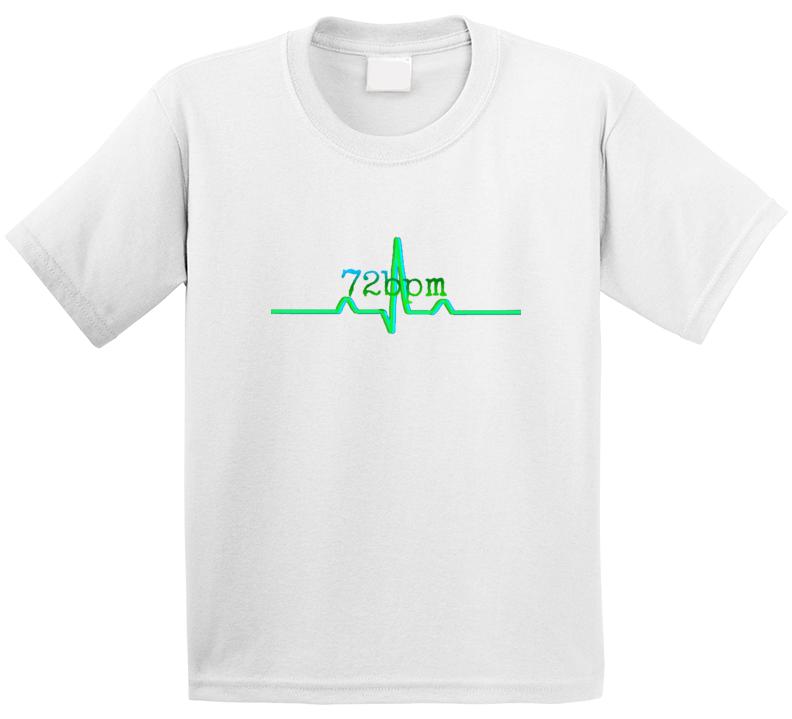 Official 72bpm Artist T-Shirt: Kids
