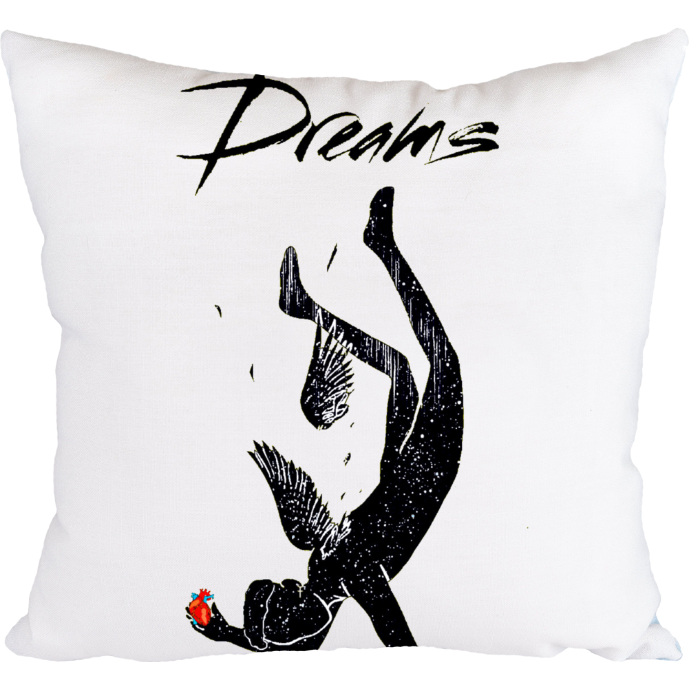 Dreams Pillow