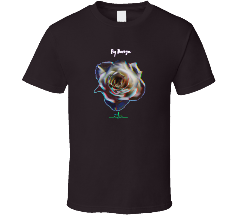By Design (White Titled) Merchandise