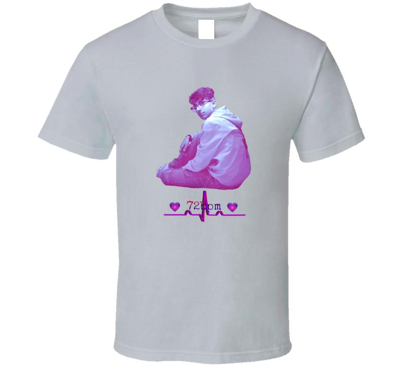 72bpm Musician Merchandise