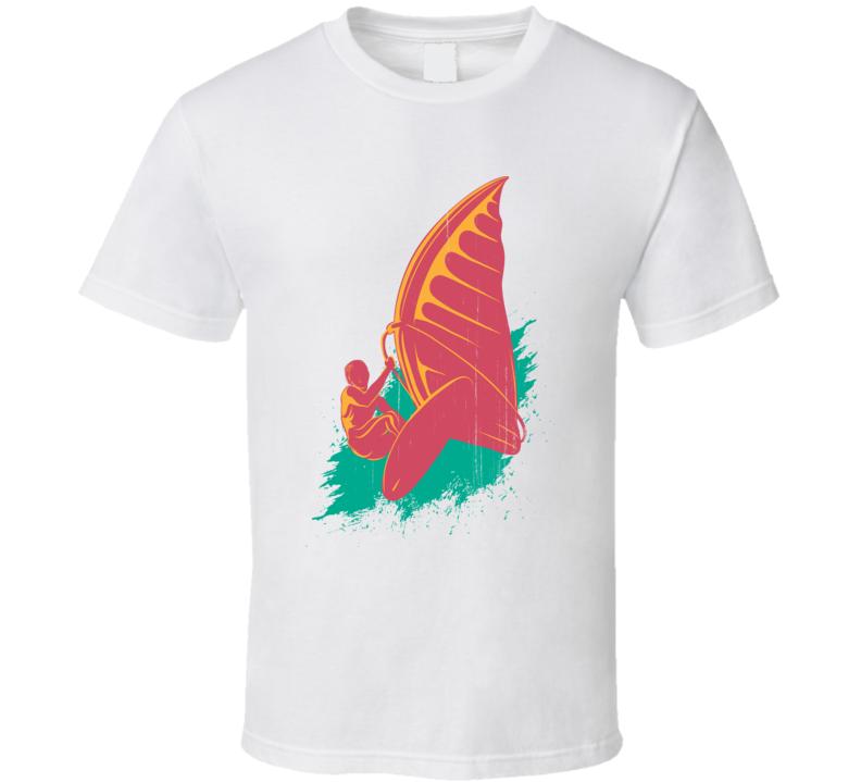 Surfing T Shirt