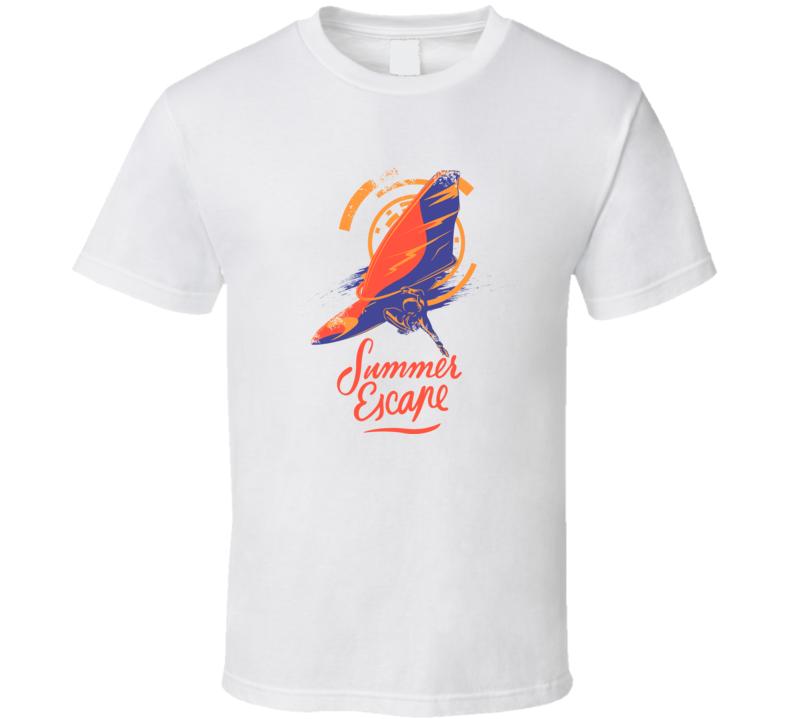 Summer Escape T Shirt