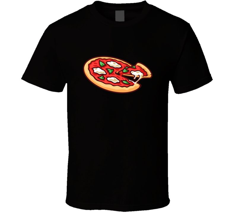 My Lovely Pizza T Shirt