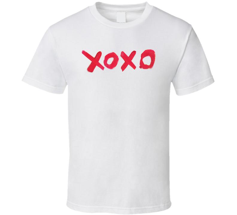 Xoxo T Shirt