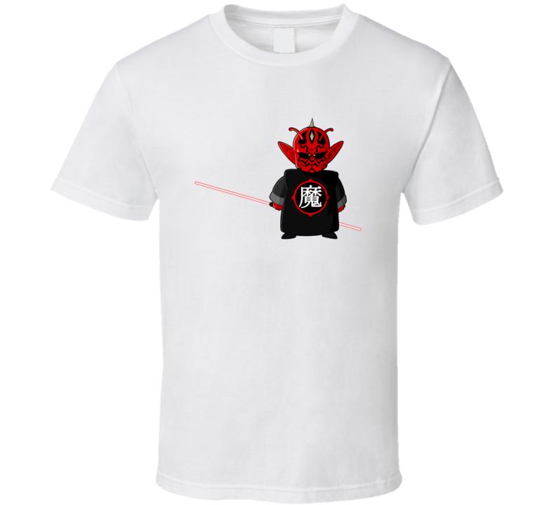 Piccolo Dragon Ball Z Anime T Shirt
