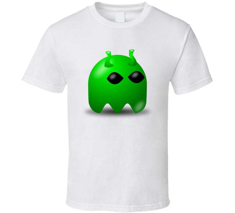 Funny alien eyes T Shirt