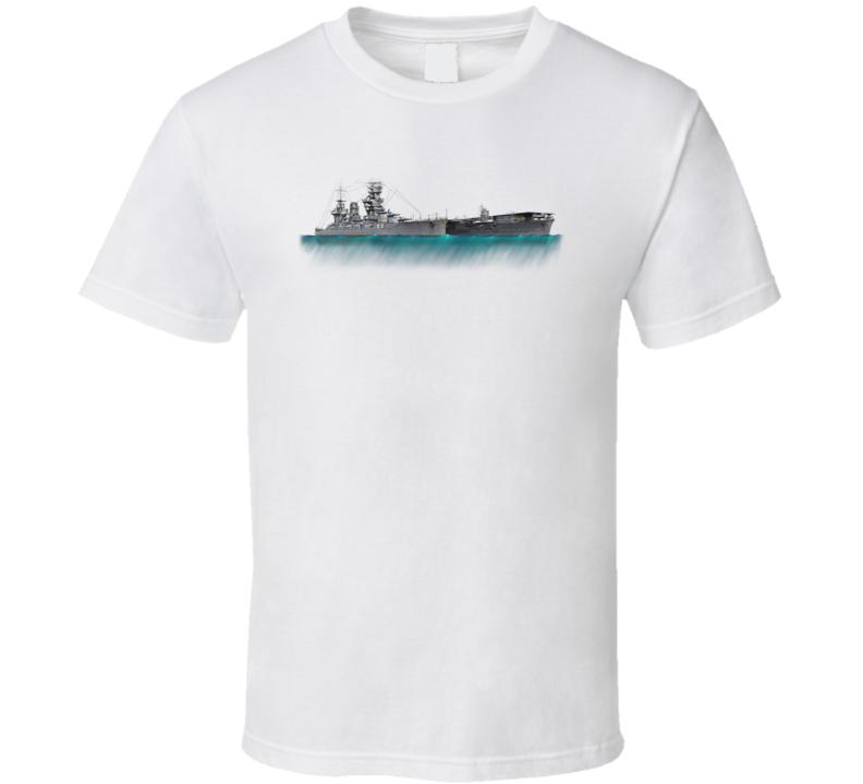 World of Warships T Shirt
