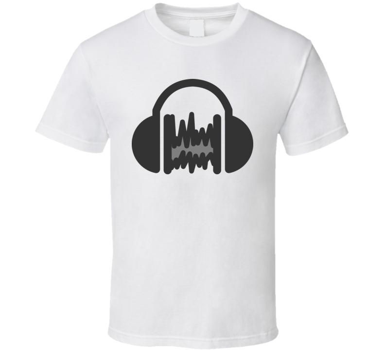 my headphone  T Shirt