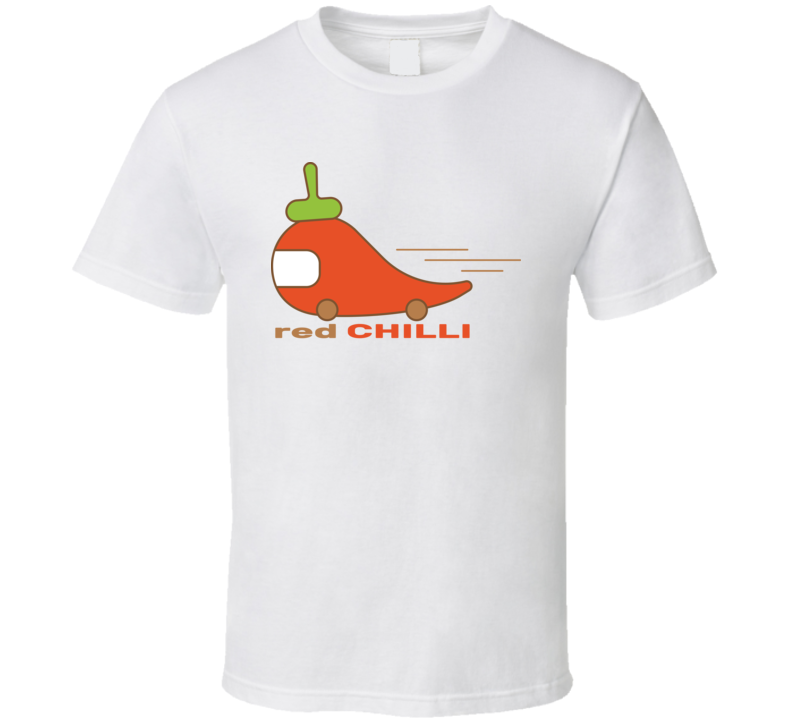 Red Chilli T Shirt