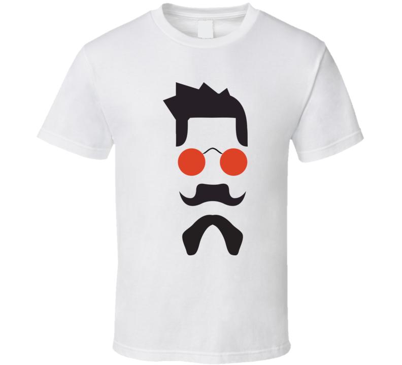 Hipster T Shirt