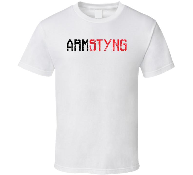 ARMSTYNG T Shirt
