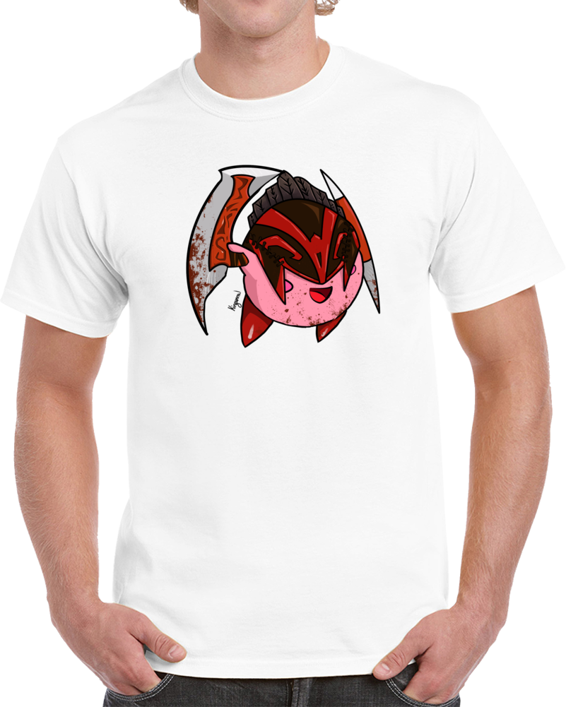 Bloodseeker T Shirt