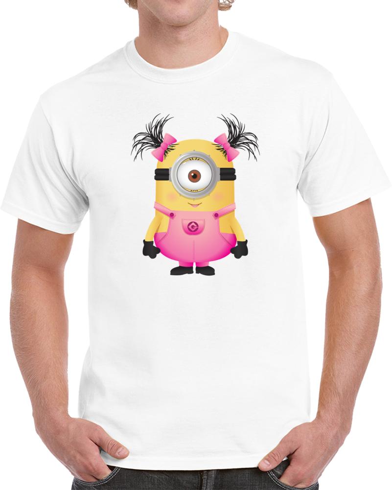 Miniiiion T Shirt