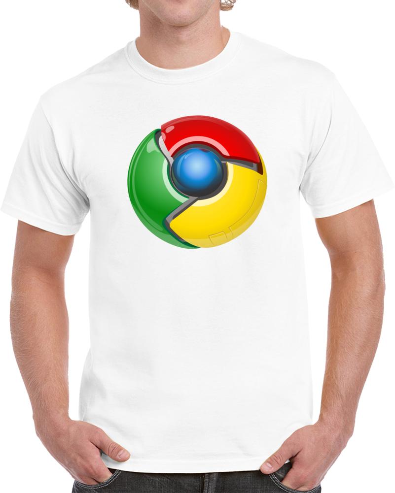 Crhome T Shirt