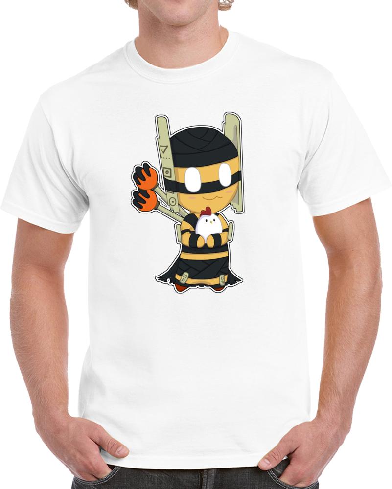 Shaman T Shirt