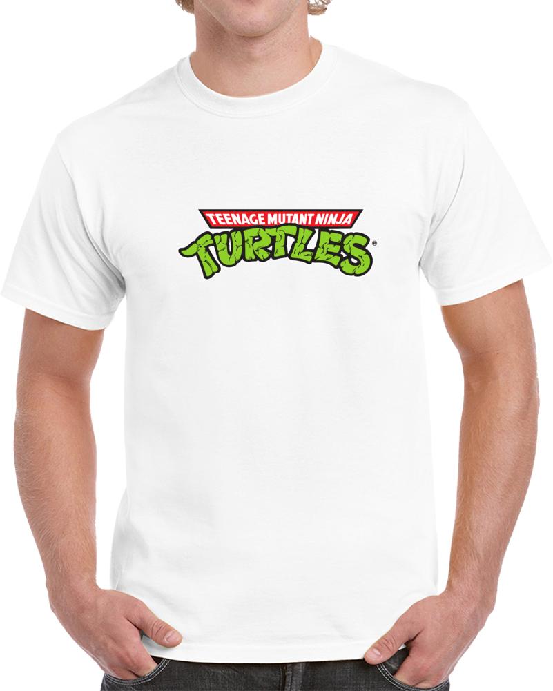 Tmnt T Shirt