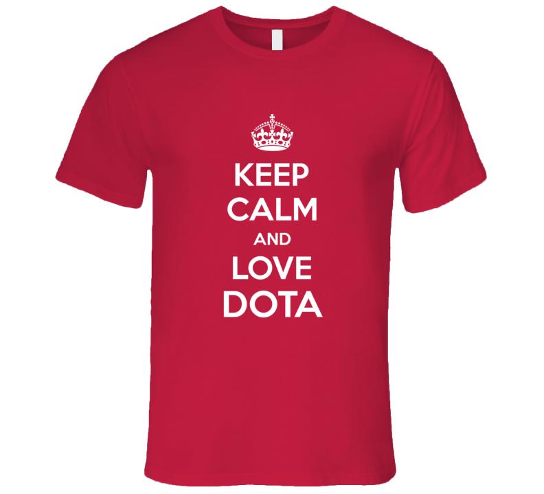 Dota T Shirt