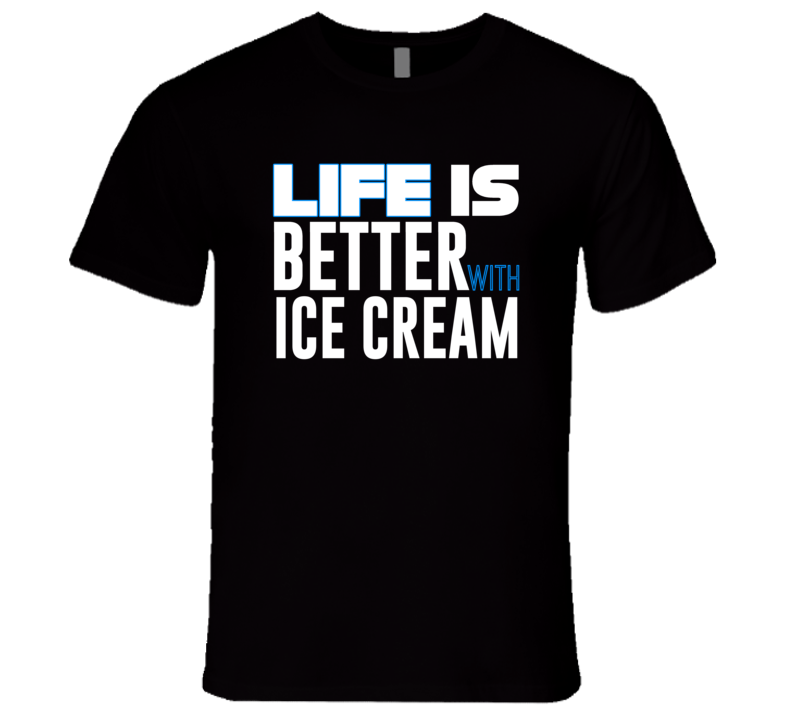 Ice Cream2 T Shirt