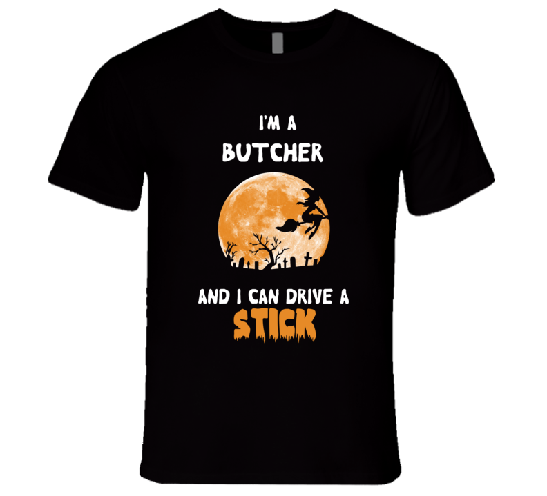Butcher T Shirt