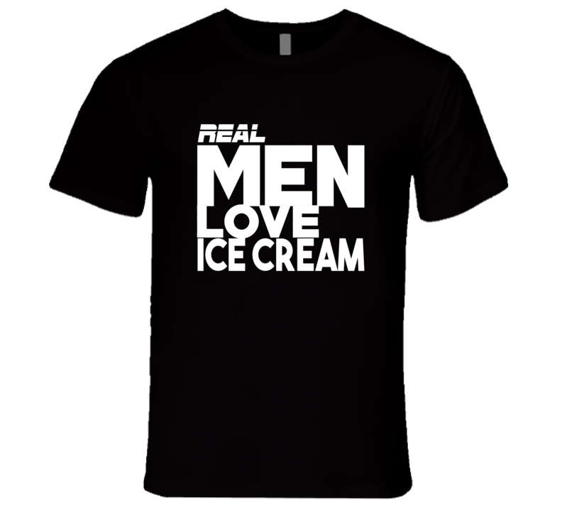 Ice Cream T Shirt