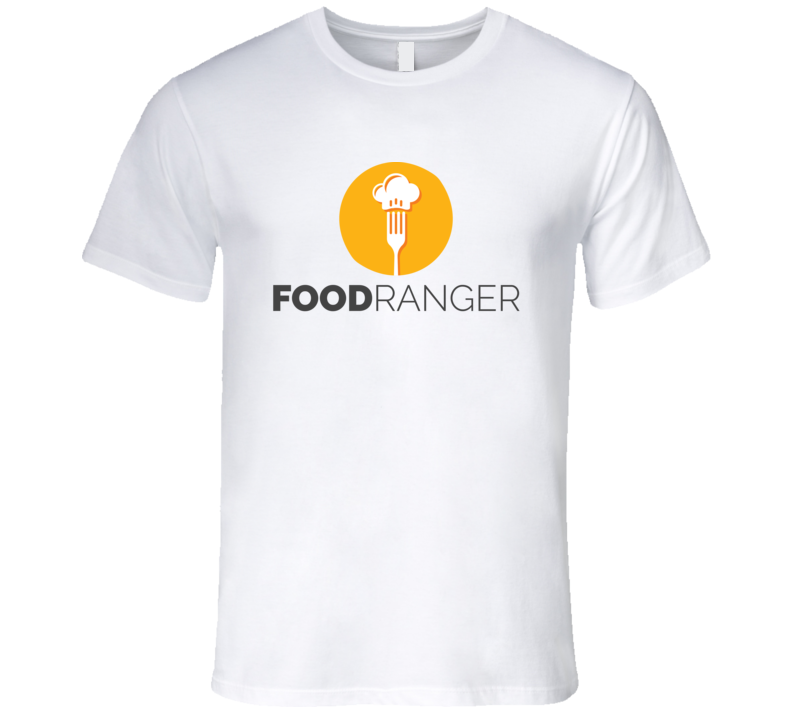 Food Ranger T Shirt
