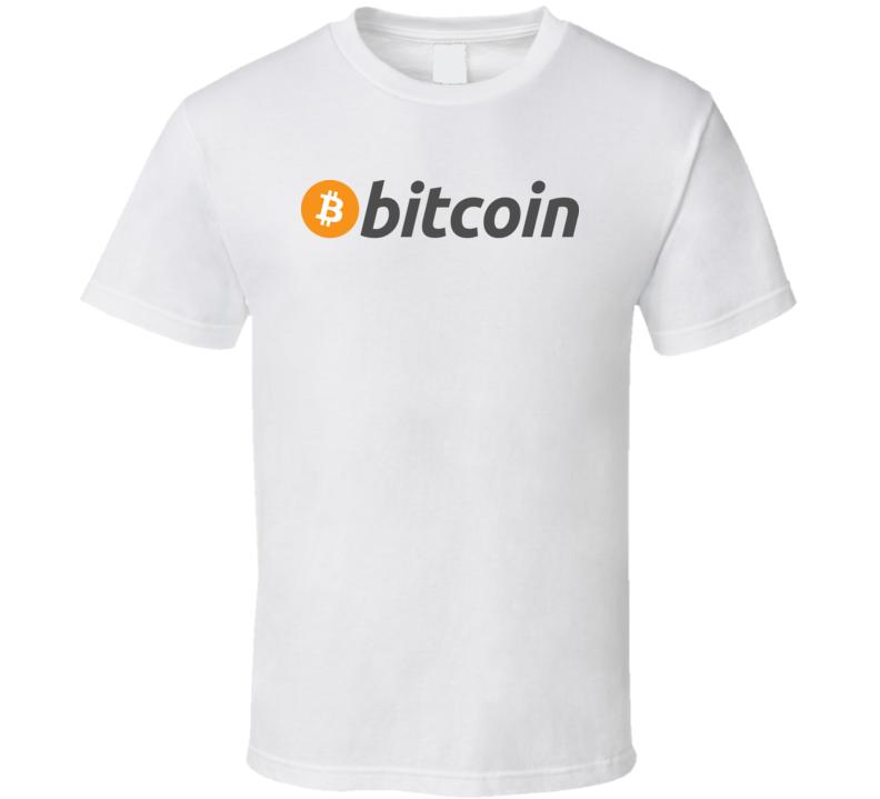 Btc Bitcoin Cool Tshirt