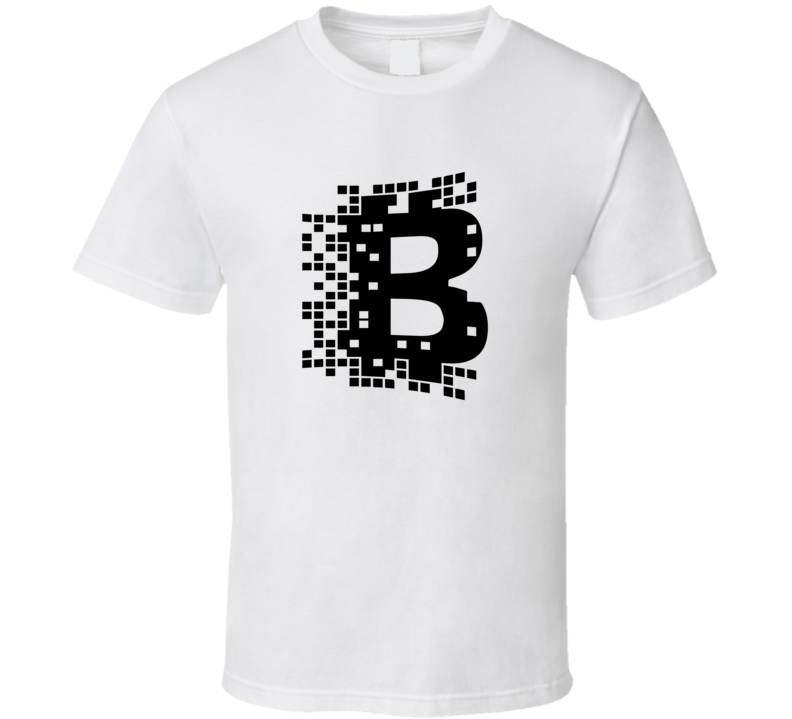 Blockchain Cool Crypto Shirt
