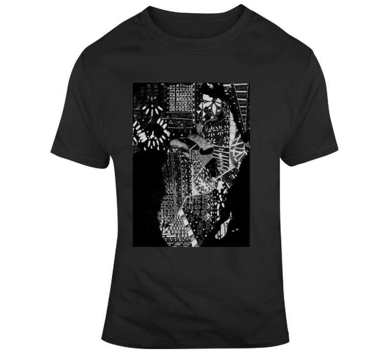 Mama Africa T Shirt