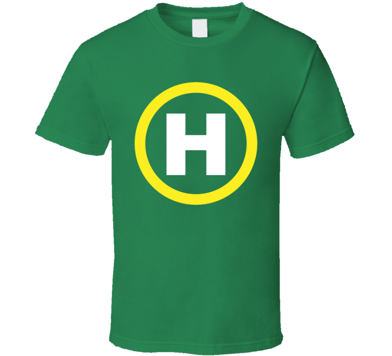 Helipad H Landing Pad Target Helicopter Pilot Flying Aviation T Shirt