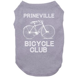 Prineville Bicycle Club City Dog