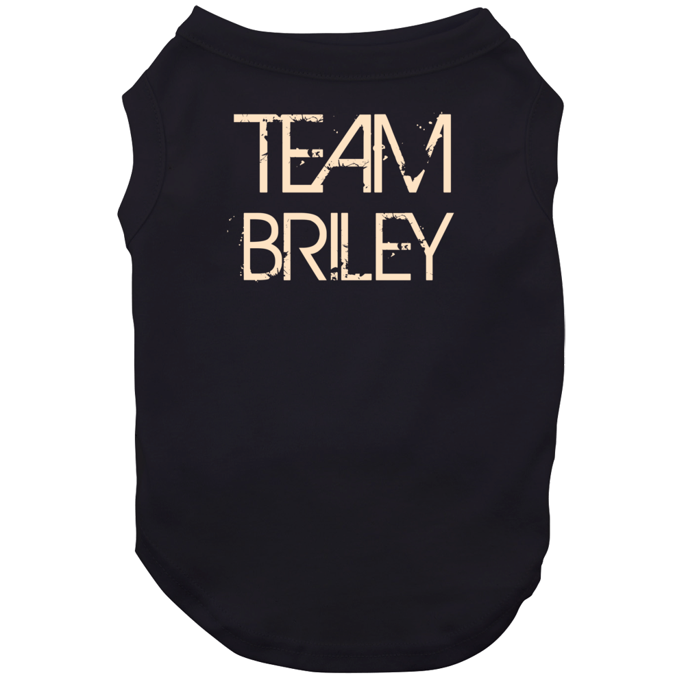 Team Sports Last First Name Briley Dog