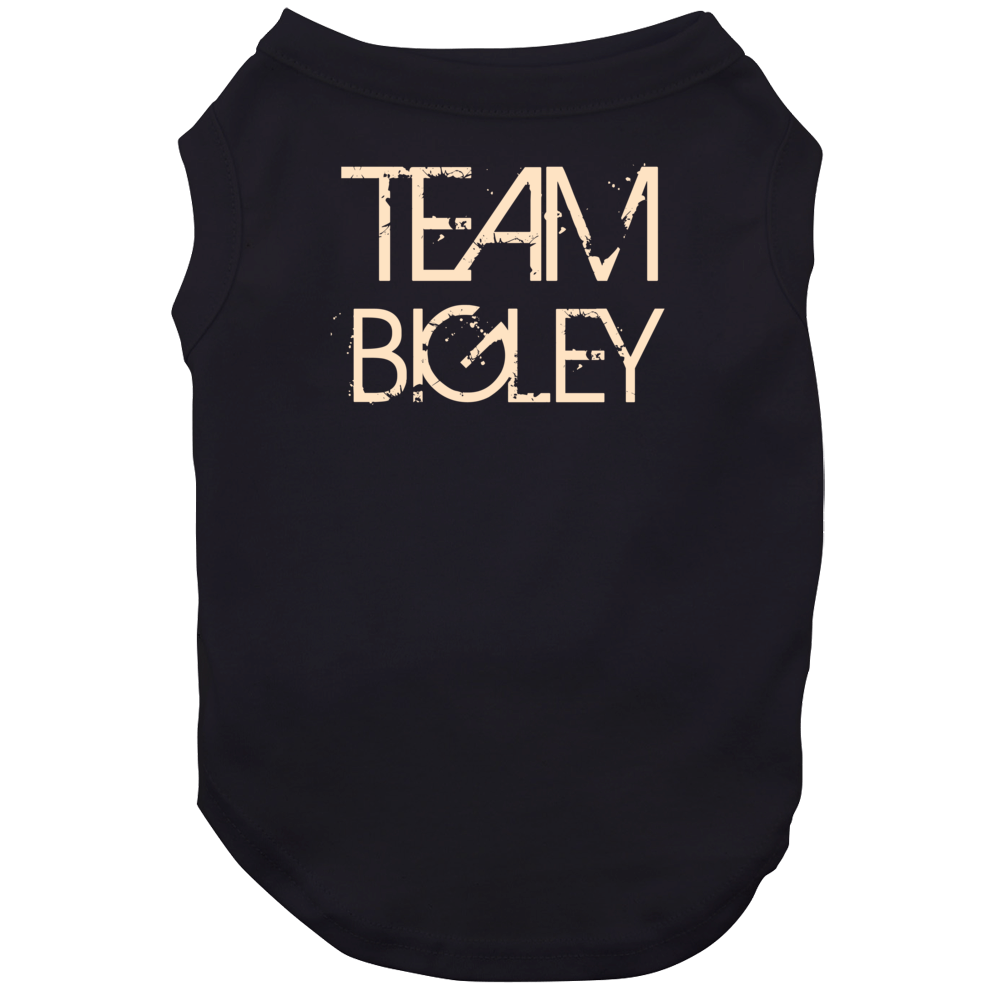 Team Sports Last First Name Bigley Dog