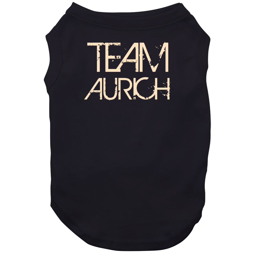 Team Sports Last First Name Aurich Dog