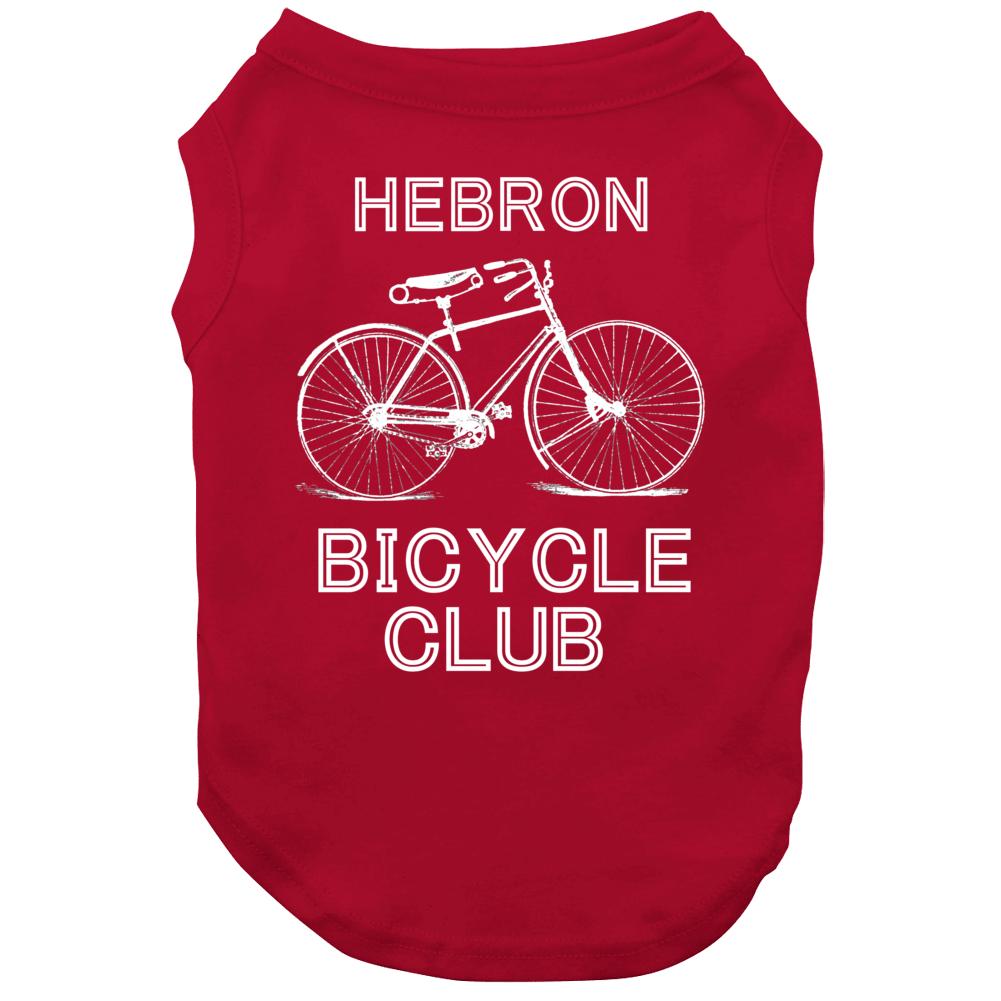 Hebron Bicycle Club City Dog