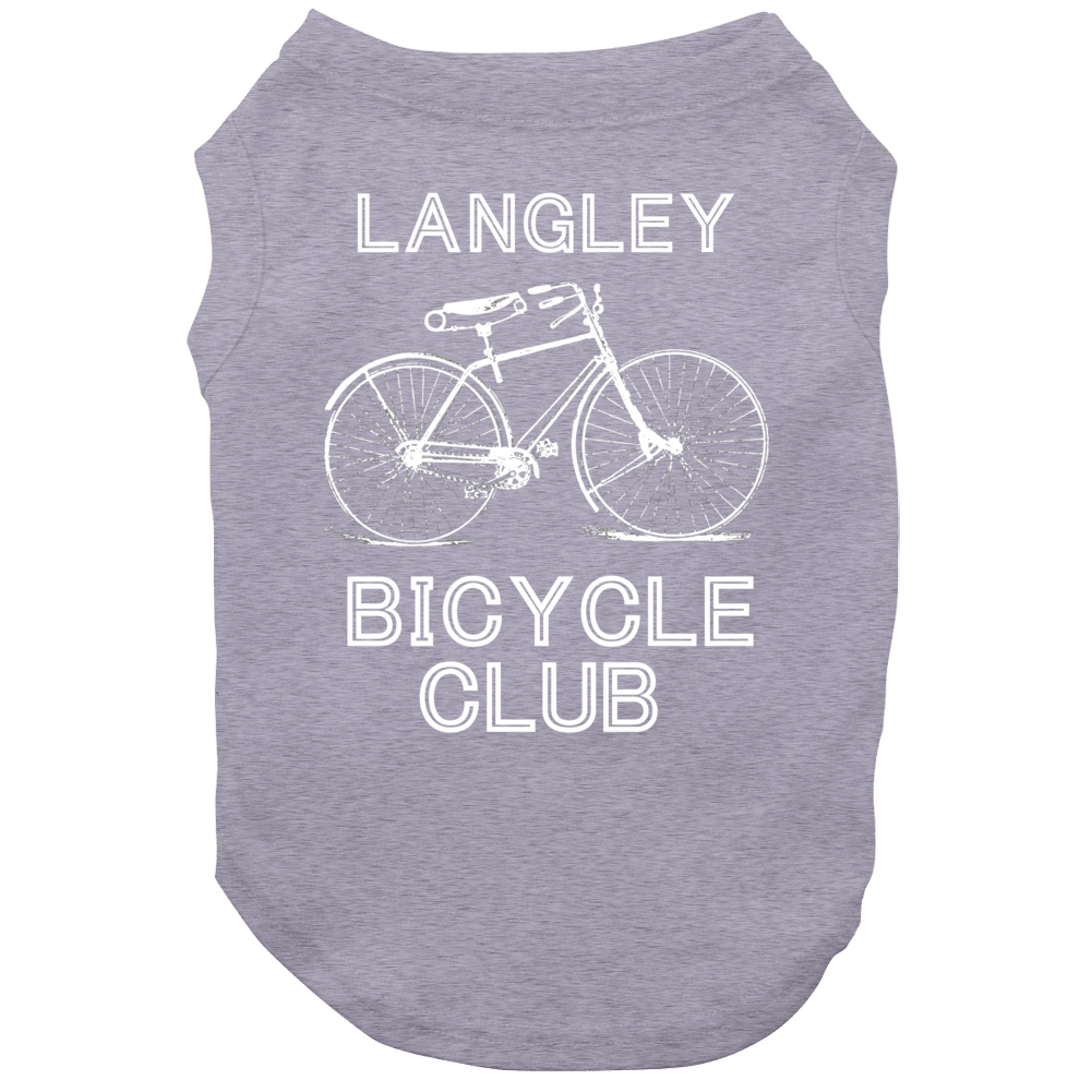 Langley Bicycle Club City Dog