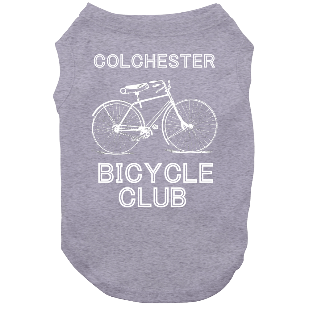 Colchester Bicycle Club City Dog