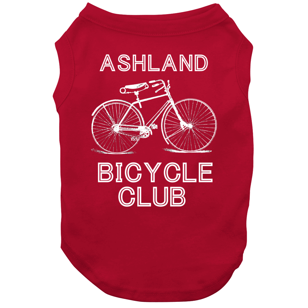 Ashland Bicycle Club City Dog