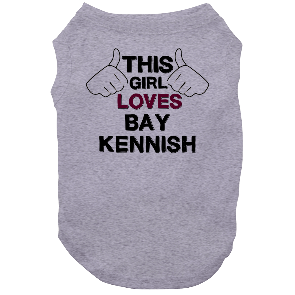 This Girl Bay Kennish Switched At Birth Dog