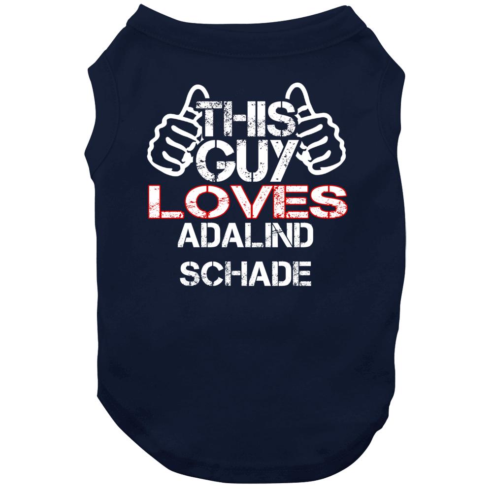 This Guy Adalind Schade Grimm Dog