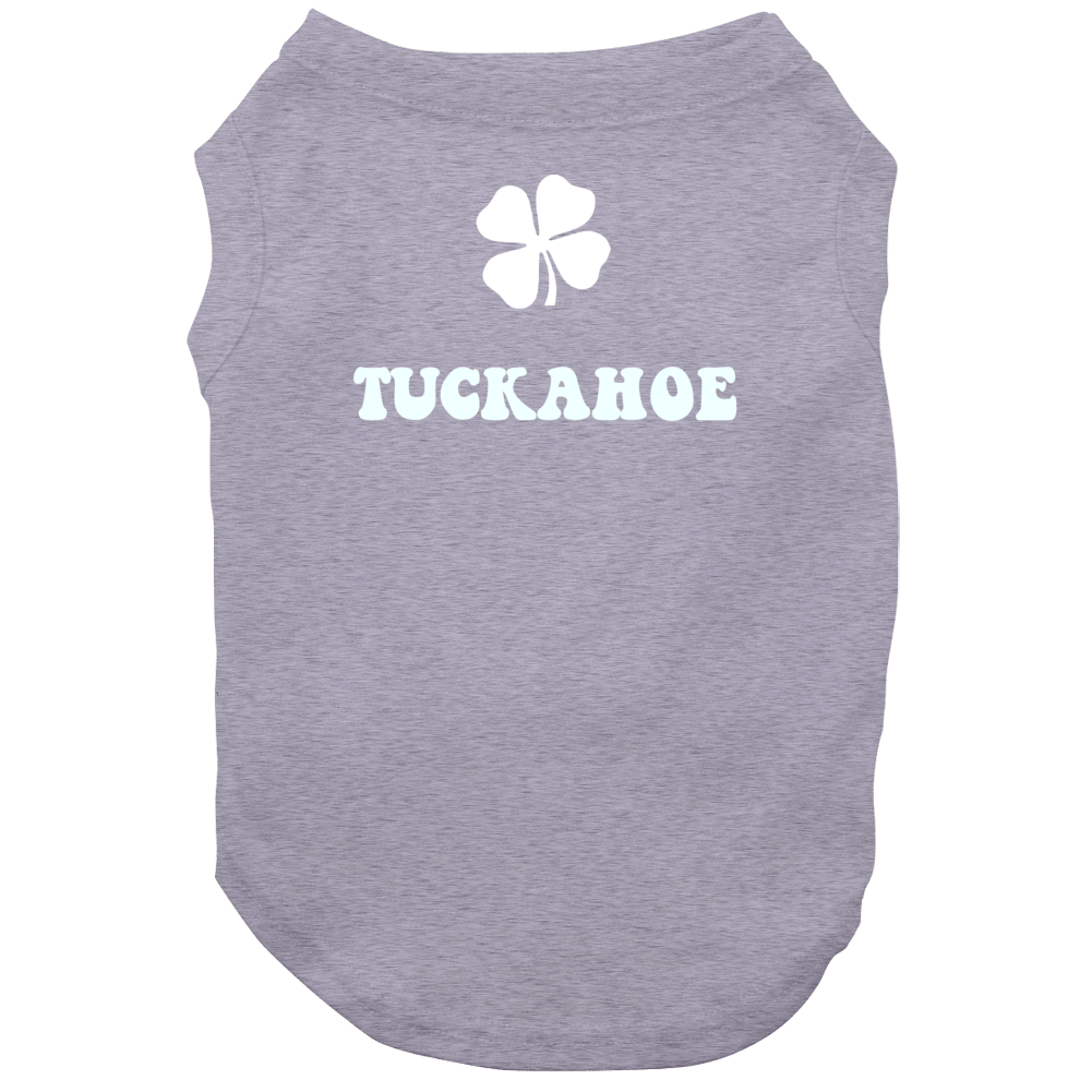 Tuckahoe Westchester County New York State Irish Town Luck Dog