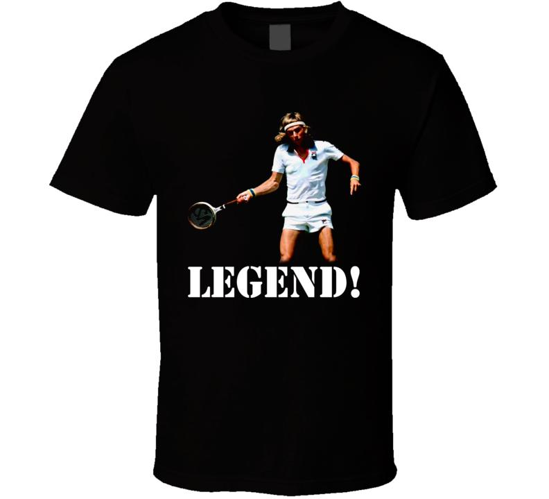 Bjorn Borg Tennis T Shirt