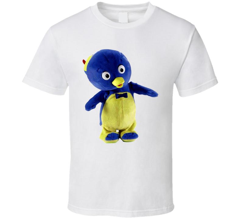 Backyardigans Cartoon T Shirt