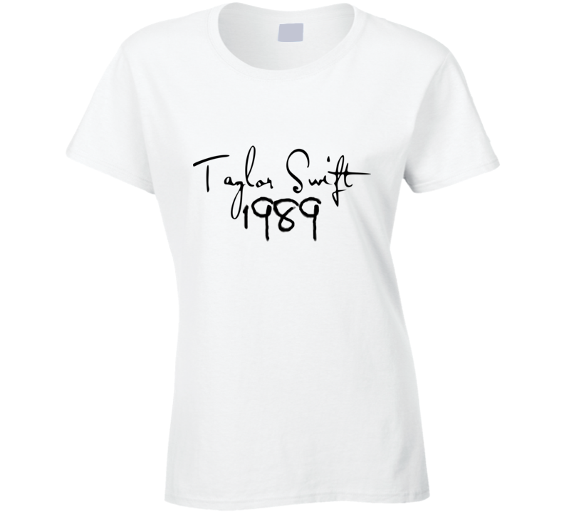 TS1989 T Shirt