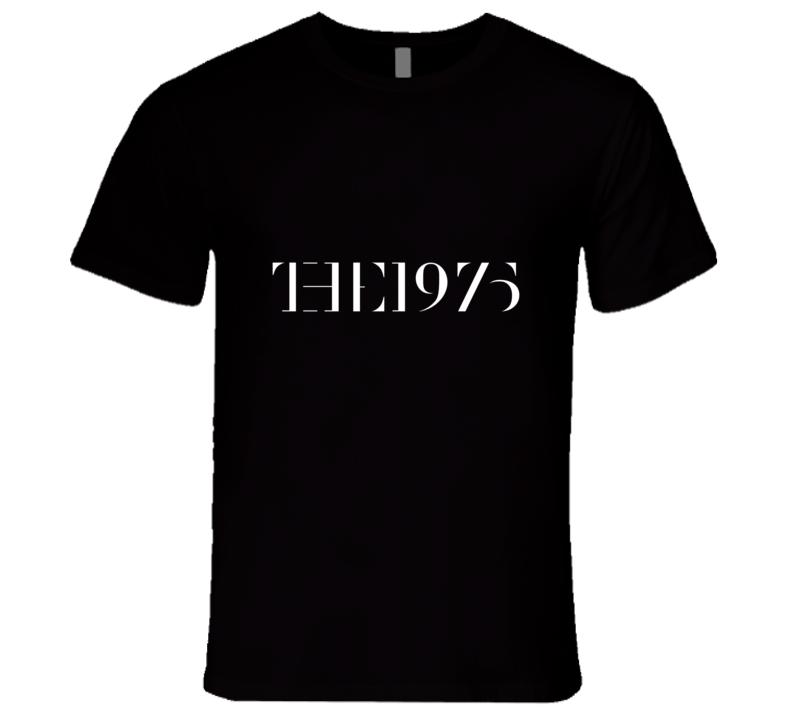 The 1975-04 [TB] T Shirt