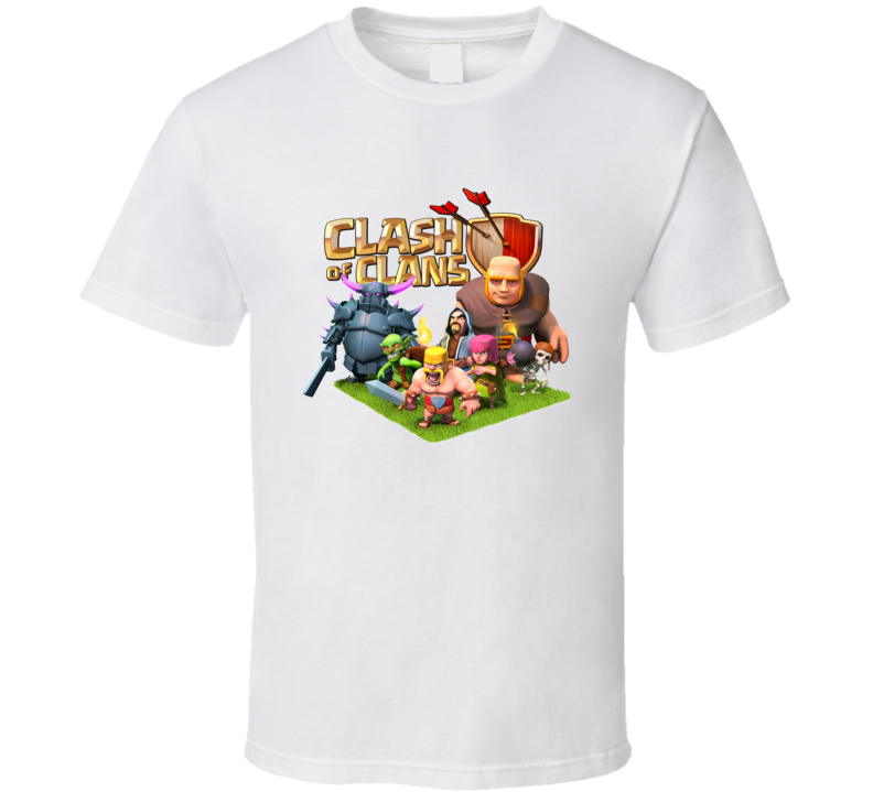 COC T Shirt