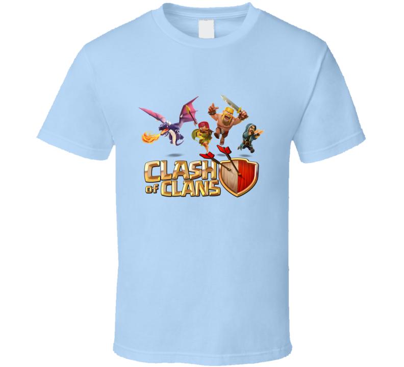 COC03 T Shirt