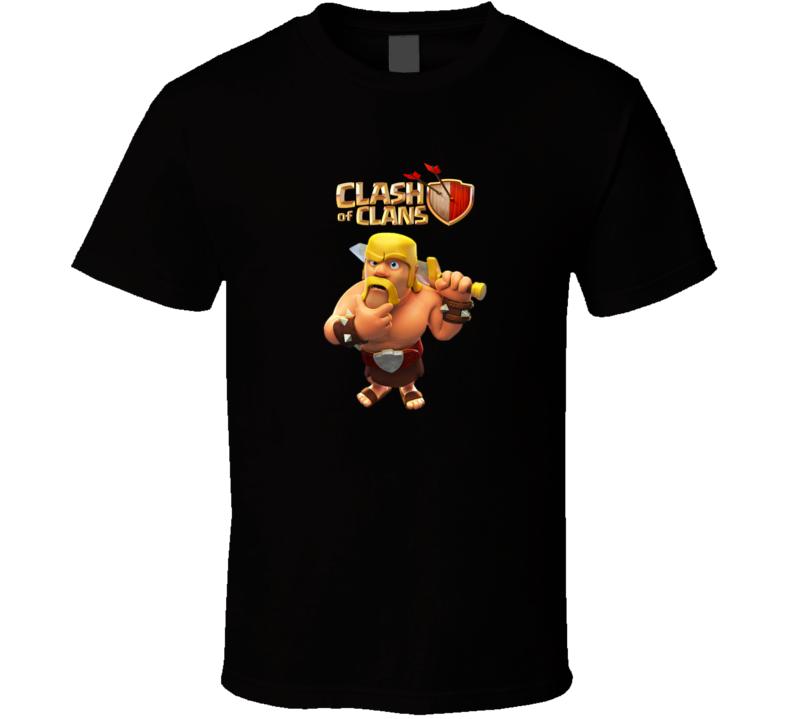 COC HULK T Shirt