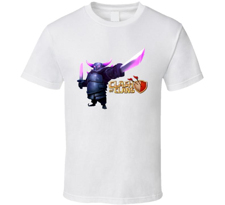 coc pekka T Shirt