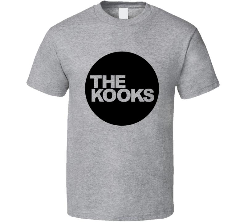 kooks T Shirt